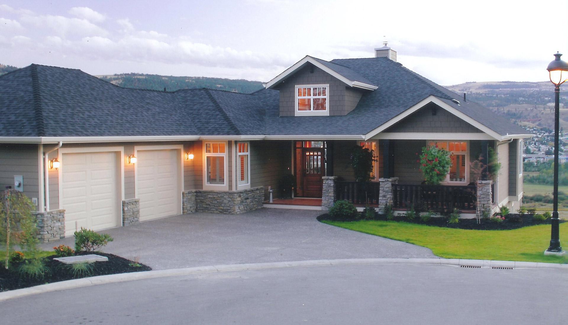 Bergman Home Design